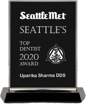 Top Dentist 2020