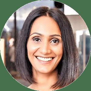 Dr. Uparika Sharma