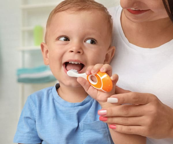 The prevention of cavities should start at home. Read some more tips.