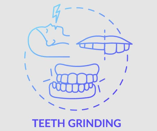Bellevue Azalea Dentistry can create teeth-grinding guards to help protect your smile while you sleep.