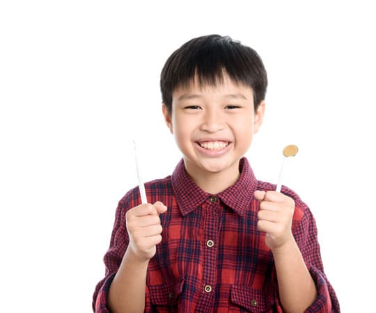 Stop Tooth decay by Dental Sealants service at Bellevue Azalea Dentistry.