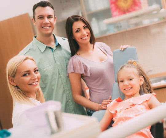 Bellevue Azalea Dentistry offers a range of oral health and cosmetic services.