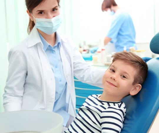 Bellevue Azalea Dentistry answers the most frequently asked questions on sealants and oral health.